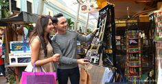 KL markets are defiantly the best places for first-time visitors looking for authentic Malaysian culture including handicrafts and accessories at reasonable prices.