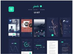 30 Fresh Design Freebies for May 2016