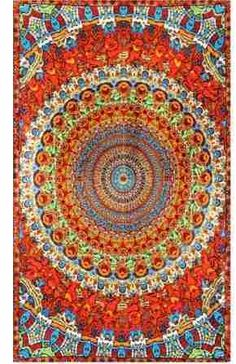 $29.99 - Grateful Dead - Mandala Dancing Bears Tapestry