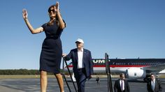 Melania Trump's Daily Mail lawsuit claims she could have lost big money