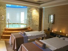 Private Spa Retreats