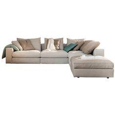 Hamptons Sofa by Linteloo on ECC