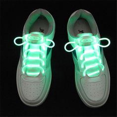 quality design 6a8b7 8f628 Multi-Color Neon LED Shoe laces Shoes Strap Glow Stick Light Shoelaces  Accessories H1 Novelty
