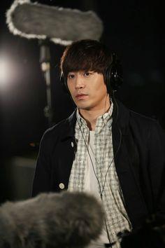 [에릭] 음향감독 박