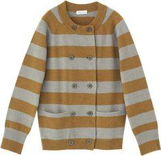 Knit - 2012–2013 Autumn & Winter Collection - Pick Up| Sally Scott
