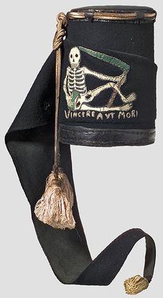 Les cavaliers de la Grande Armée :: Les Hussards de la Mort 1793