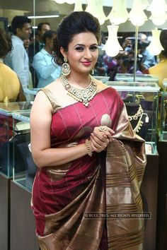 Divyanka Tripathi during the launch