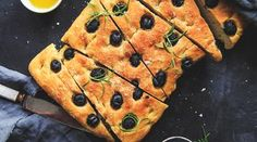 Oppskrifter – Enriched Food Gazpacho, Bruschetta, Guacamole, Hummus, Pesto, Mango, Food, Manga, Essen