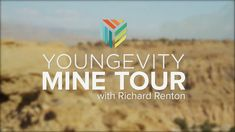 Youngevity Mineral Mine Tour