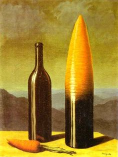 rene magritte | pintor René Magritte