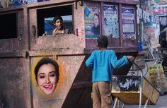 kid cleaners - no chewingam !!!!!!!!! copyright:abdul malek babul