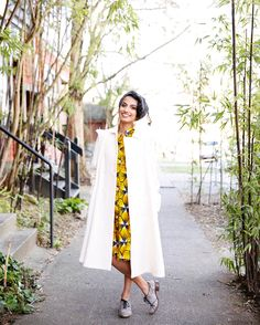 Week of Outfits: Sukhie Patel