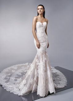 Enzoani Melanie For Elegant Bridal Wedding Dresses Bridesmaids Mother Of Bride Prom And Other Special Occasion At The Lowest Prices With