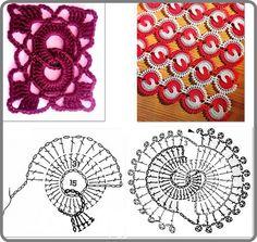 ☸ڿڰ-ڰ Ganci - Knitting - tipi Hobby ☸ڿڰ-ڰ