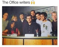 Lets take a moment to appreciate 'The office' writers. Best Of The Office, The Office Show, Best Shows Ever, Best Tv Shows, Office Jokes, The Office Humor, Funny Office Quotes, Best Office Quotes, Office Wallpaper
