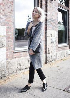 Strickjacke, By Malene Birger, H&M, cropped, Stella McCartney, Rika, ootd, Outfit, lotd, Look, style, Streetstyle, Fall, Autumn, Fashion, Blog, stryleTZ