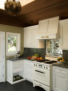 Kitchen Pet Feeding Station Design, Pictures, Remodel, Decor and Ideas - page 2