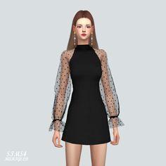 sims 4 item creation blog.