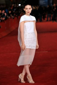 3a329a2ec825 52 Best Style Icon: Rooney Mara images | Lisbeth salander, Actresses ...
