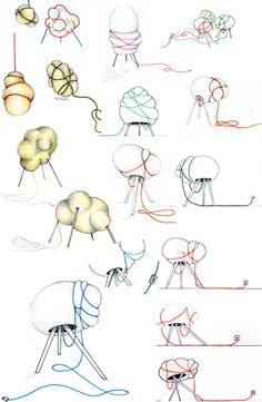 Lamp Design, Lighting Design, Drawing Sketches, Drawings, Archi Design, Stuff And Thangs, Sketch Design, Designs To Draw, My Arts