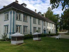 Colletthuset (Buskerud hovedgård), Buskerudveien 120, 3340 Åmot, Norway