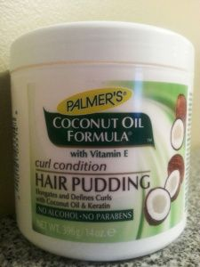 Palmer's Coconut Oil Formula . Click to read full review on The Neon Leopard Blog!