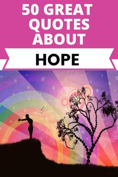 Quotes About Hope. Click on the image to read inspirational and motivational quotes. #quotes #sayings Hope Quotes, Dream Quotes, Quotes Quotes, Qoutes, Motivational Quotes, Best Inspirational Quotes, My Favorite Things, Sayings, Reading