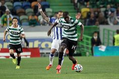 William Carvalho.jpg (960×640), with Cedric in the background playing against FC Porto's Ricardo Quaresma