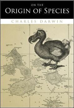 Pics For > Charles Darwin Origin Of Species Book Cover