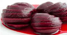 Beet (beetroot), is a root vegetable that originated from the Mediterranean region and domesticated in the Middle East in the 8th century B.C. Until the 1800's it was mainly used for medicinal purp…