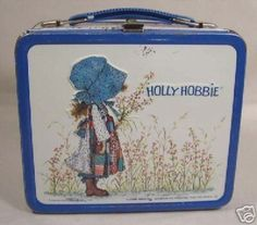 Had this same exact lunch box when I was in grade school many many years ago!