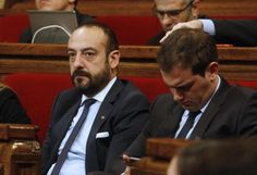 Jordi Cañas desprecia los votantes del PdeCat