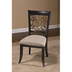 Rosalind Wheeler Albright Side Chair