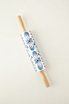 Pescadero Rolling Pin. This could be a cool wood burning pattern. Practice on a thrift store rolling pin first.