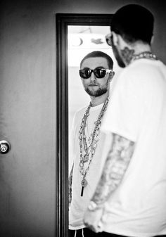 I want to see Mac Miller in concert