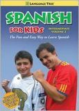 Spanish for Kids: Intermediate, Vol. 2