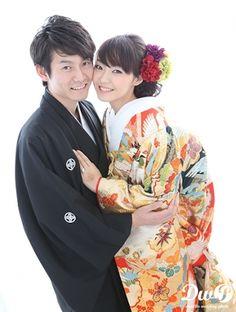 和装スタジオ|結婚写真 和装前撮り 大阪 フォトウエディング専門フォトスタジオのスタジオTVB