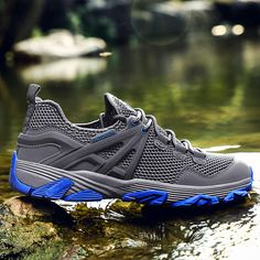 Men Mesh Outdoor Non Slip Hiking Water Sneakers, mini crossbody bag, small leather crossbody bag, big crossbody bags hiking tips, hiking games, hiking views #ValentinesDay #happyanniversary #giftideas, back to school, aesthetic wallpaper, y2k fashion Mountain Hiking Outfit, Cute Hiking Outfit, Summer Hiking Outfit, Winter Hiking, Mini Crossbody Bag, Hiking Equipment, Best Sneakers, Outdoors, Hiking Tips
