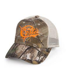 Costa - Retro Trucker Hat