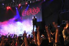 Candlebox is going to Texas!!   http://www.candleboxrocks.com/tour/