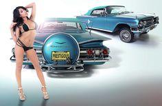 1960 Chevrolet Impala Nikki Sotelo 02 Photo 1
