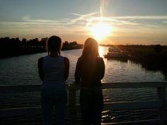 Girl friends - Alblasserdam - Nederland