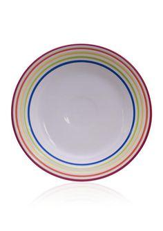 Fiesta® Rainbow Luncheon Plate | Belk.com