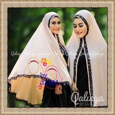 cara membuat pola khimar - Penelusuran Google Niqab Fashion, Hijab Niqab, Muslim Women, Designer Dresses, Sewing Projects, Dress Up, Niqab Style, Casual, Beautiful Hijab