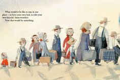 9 lovely children's books about the immigrant experience to help encourage more kindness and empathy.