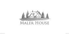 Maler House logo
