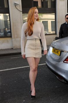 The Meaning Behind Sophie Turner's Growing Tattoo Collection – Celebrities Woman Beautiful Redhead, Beautiful Celebrities, Spohie Turner, Scandal, Perfect People, Great Legs, Bikini Photos, Hollywood Actresses, Sexy Legs