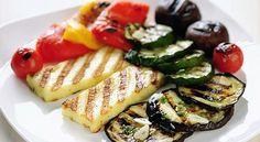 Recetas saludables: Vegetales marinados y asados | Adelgazar – Bajar de Peso