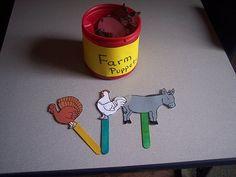 farm theme 4 @Melissa Wood
