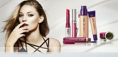 The ONE by Oriflame - noul brand de cosmetice The One, Manicure Y Pedicure, 30, Mascara, Foundation, Blush, Lipstick, Make Up, Cosmetics